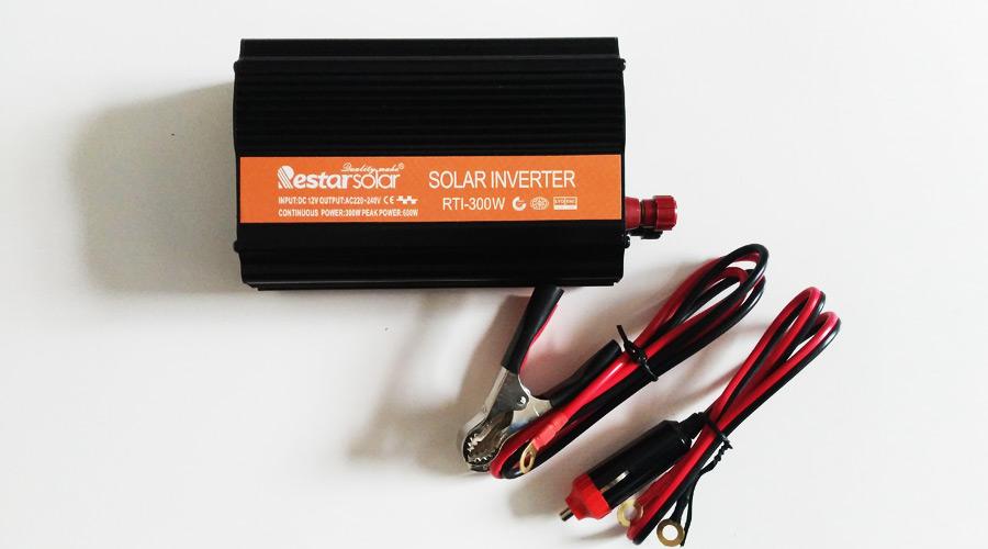 Modified Sine Wave Inverters 300W