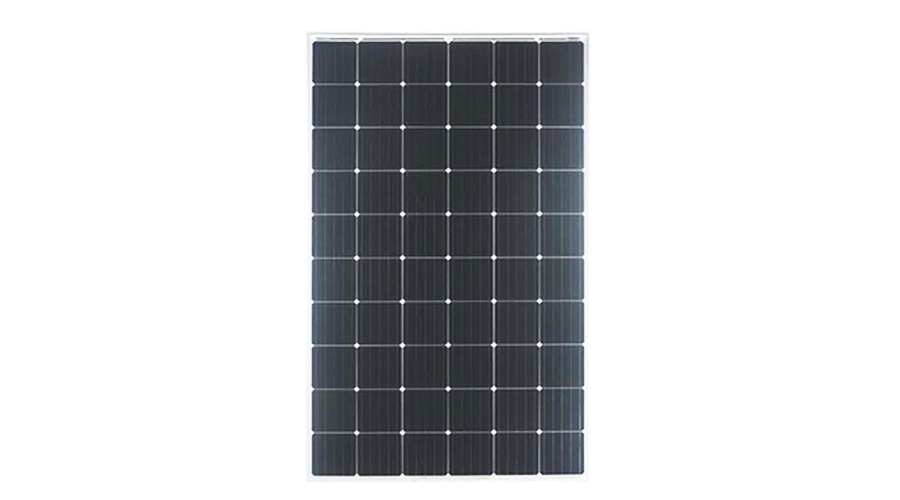 Mono Crystalline Panel RT6C-M