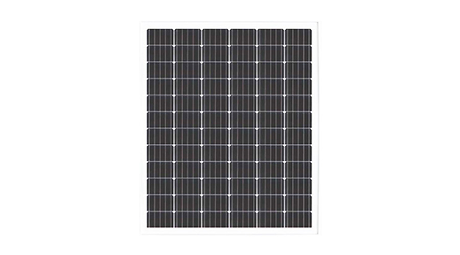 Mono Crystalline Panel RT6D-M
