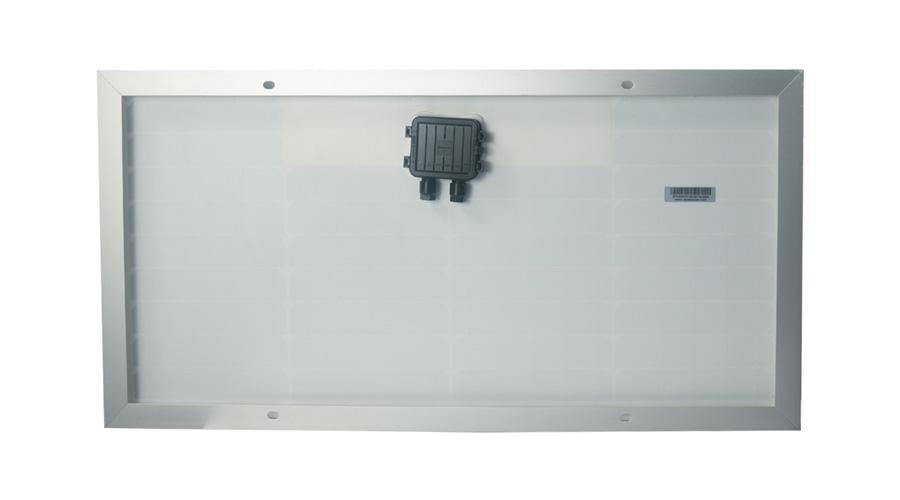 Mono Crystalline Panel RTM030M