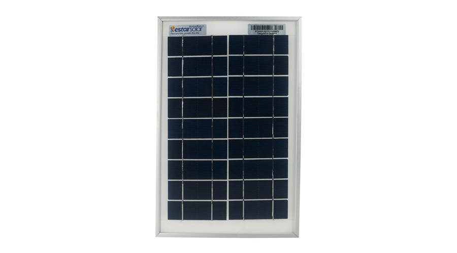 Poly Crystalline Panel RTM005P