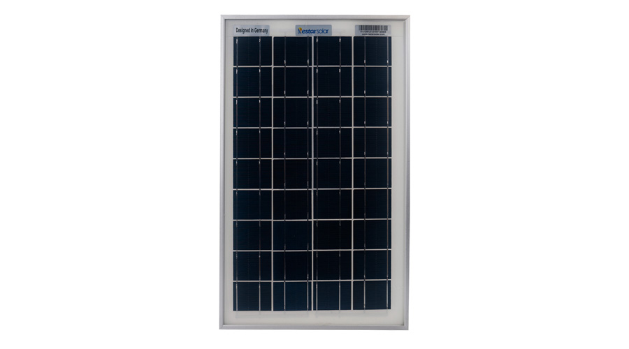 Poly Crystalline Panel RTM010P