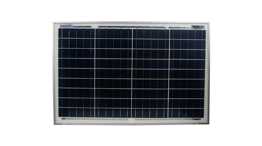 Poly Crystalline Panel RTM040P