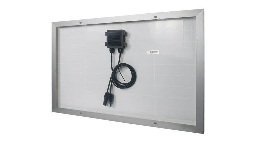 Poly Crystalline Panel RTM040P