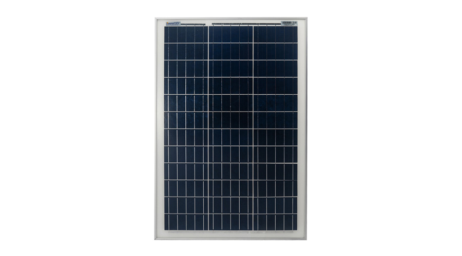 Poly Crystalline Panel RTM060P