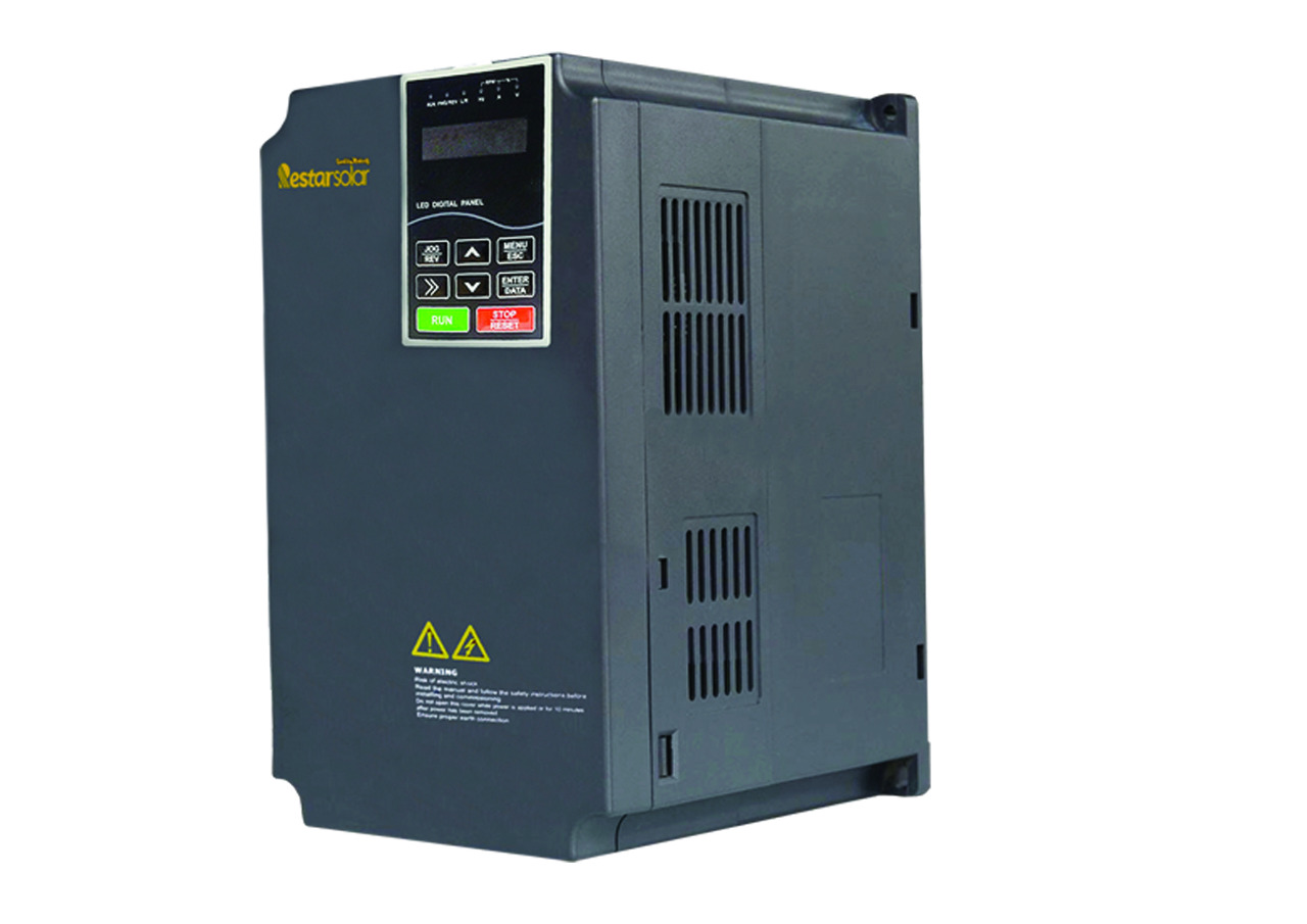 Solar Pump Inverter SP1100-2S-0.7B